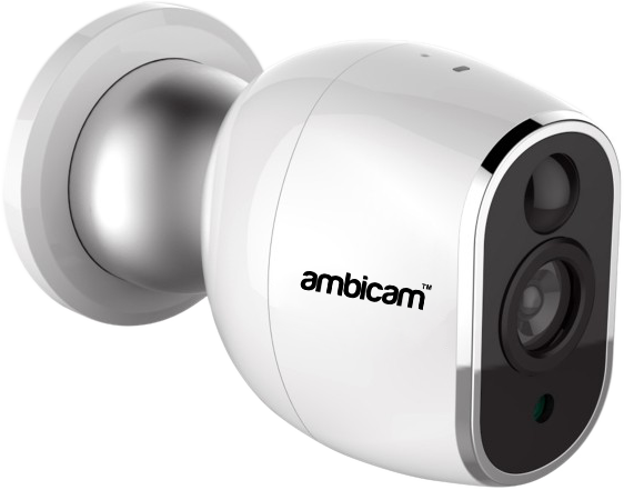 Ambicam Pro Camera image