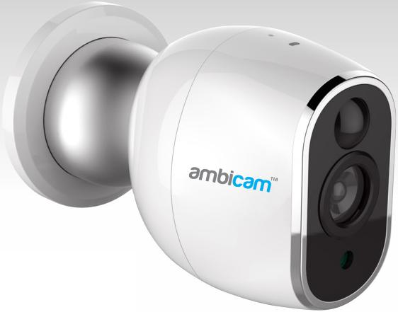 Ambicam Pro Camera