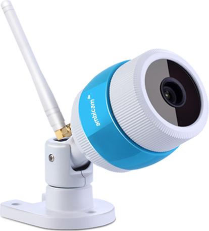 Ambicam Home Security Camera