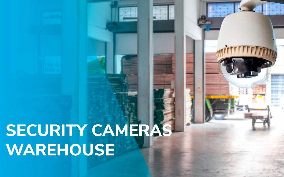Security Cameras Warehouse