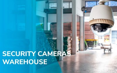 Security Cameras Warehouse
