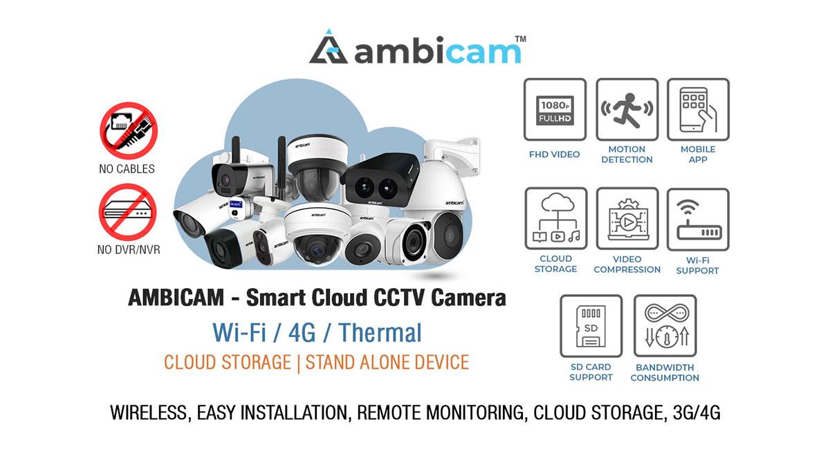 Ambicam Enterprise Solutions