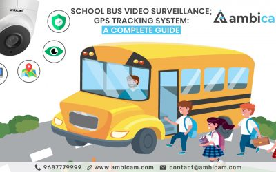 School Bus Security Camera Blueprint – Rinse And Repeat