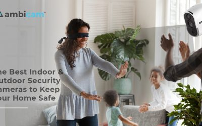 The Best Indoor and Outdoor Security Cameras to Keep Your Home Safe