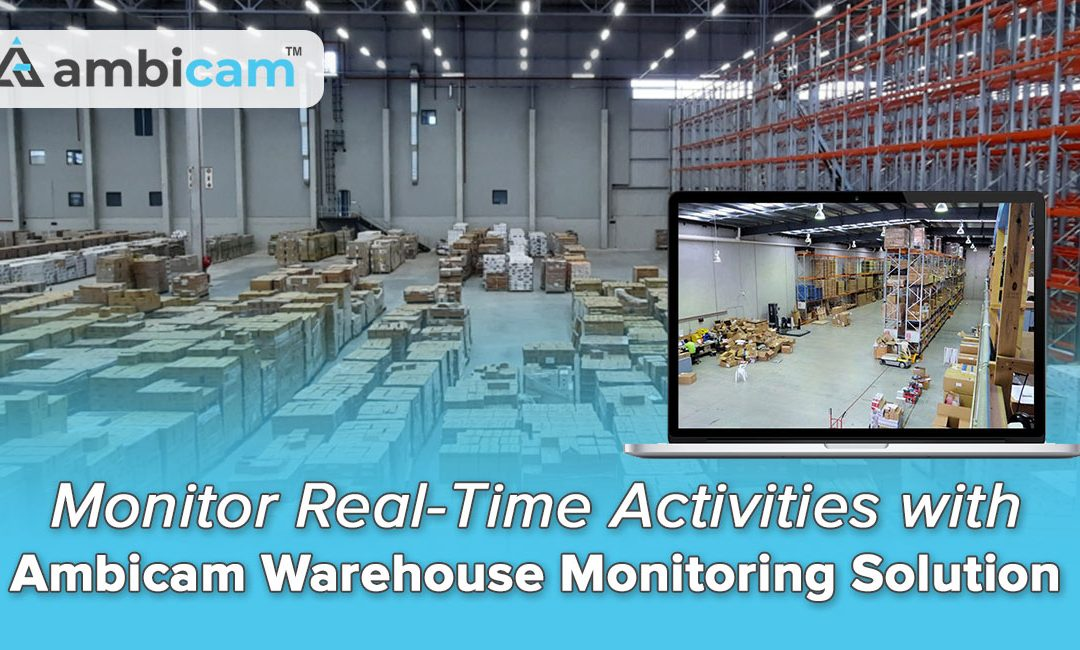 Why you really need a Warehouse Monitoring