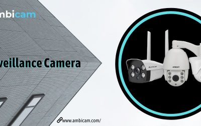 8 Things You Should Know About Surveillance Camera