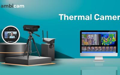 How Smart Thermal Camera Protect Businesses against COVID-19?